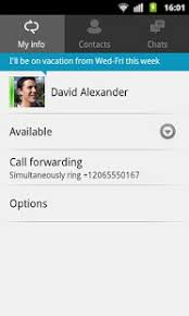 microsoft lync 2013 for android lync 2010 android apps on play