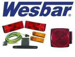 how to change bulb in wesbar tail light wesbar trailer light kits tail lights at trailer parts superstore