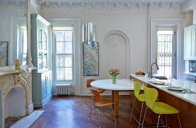 Brownstone Bedroom Furniture by Fort Greene Brooklyn Brownstone Interior Design By David Kaplan