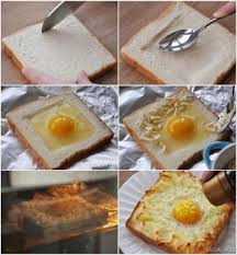 cuisine trucs et astuces oeuf sur une recette originale cuisine trucs et bricolages
