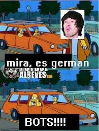 Hola Soy German Memes - holasoygerman memes imágenes taringa