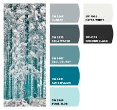 i want to repaint my kitchen walls a color in teal family and