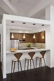 Small Narrow Kitchen Design Creative Narrow Kitchen Bar Stools With Kitchen Chic Small Kitchen