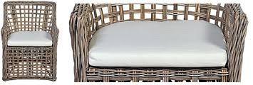 cuscini per poltrone da giardino cuscini per sedie da giardino la risposta su excite it living