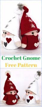crochet christmas amigurumi crochet christmas softies free patterns