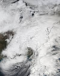 United States Storm Map by More Severe Weather In Store For Middle States In U S Nasa