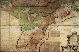 america map before and after and indian war the society of colonial wars in the state of connecticut 1689