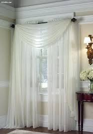 Curtain Hanging Ideas Decorative Curtain Ideas Findkeep Me