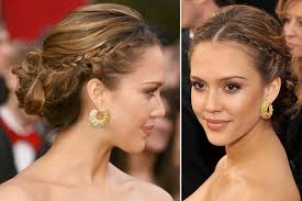 black tie event hairstyle ideas