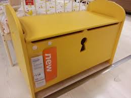 Ikea Storage Bench Decorative Ideas To Cover Yellow Storage Bench Marku Home Design