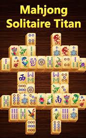amazon com mahjong titan appstore for android