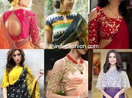 trendy blouses trendy blouse designs 2017