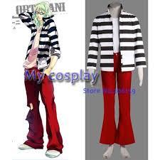 Halloween Costumes Xxxl Anime Costume Xxxl Promotion Shop Promotional Anime Costume