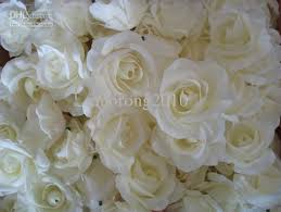 silk flower peony centerpieces silk flower peony