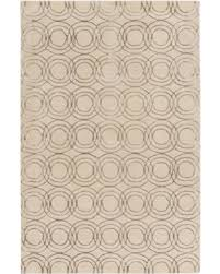 Taupe Area Rug Check Out These Bargains On Meader Tufted Taupe Area