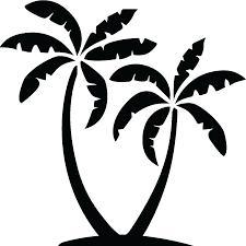 Stickers Salle De Bain Bambou by Stickers Muraux Pour Salle De Bain Sticker Mural Arbre Tropical