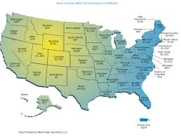 Map Of United States And Capitals by An Investor U0027s Guide To Bdcs Saratoga Investment Corp