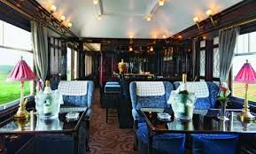 on the orient express table of contents luxury train news december 2017 the luxury train club