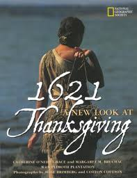 1621 a new look at thanksgiving national geographic catherine