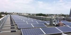 bureau d études photovoltaïque