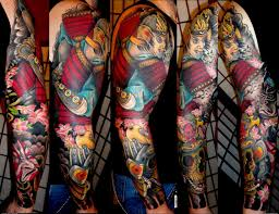 dragon forearm tattoos samurai dragon sleeve tattoo google search tattoo ideas