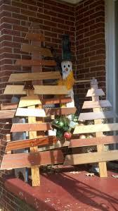 84 best scrap wood christmas tree u0027s images on pinterest
