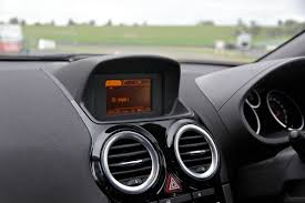 opel corsa interior 2014 opel corsa sedan top auto magazine