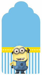 Minions Invitation Card 154 Best Despicable Me Party Images On Pinterest Minion Birthday