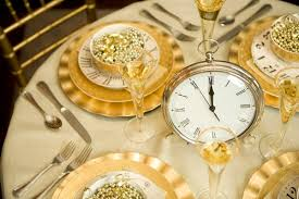 New Year S Eve Dinner Decoration by Anyone Can Decorate New Years Eve Decorating Ideas