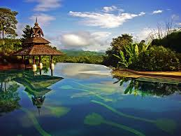 Infinity Pool Designs Infinity Pool Designs That Will Make You Go