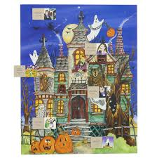 haunted house halloween countdown u2013 chinaberry gifts to delight