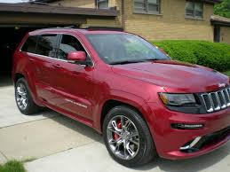 jeep srt 0le red 2014 jeep srt jeep garage jeep forum