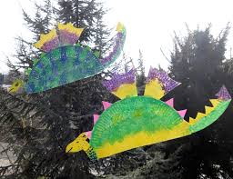 paper dragons st george s day activities make a paper persil