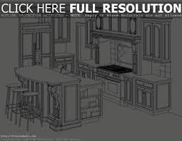 kitchen small kitchen design smart layouts storage photos
