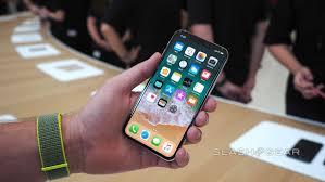 Sensational Videos Iphone X Impressions U0027striking U0027 Display And U0027sensational Looking