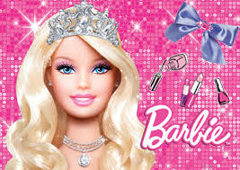 barbie porsche picture