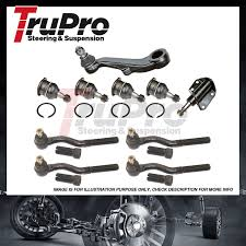 trupro suspension kit for ford utility longreach ute xg 4lt manual