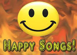 songs to make you happy holdsworth