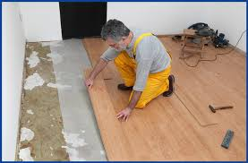 diy tips advice how to lay laminate flooring