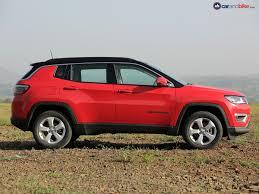 automatic jeep jeep compass petrol automatic