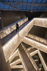 canadian museum for human rights designed by antoine predock