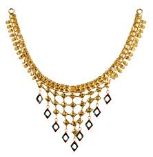 necklace design gold images Thanmay 6448 12 bengali design gold necklace png