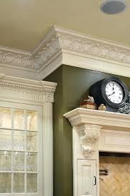 Diy Kitchen Design Software by Crown Molding Designs Diy Crown Molding Wall Shelf Crown Molding