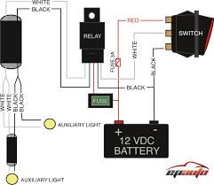 electronic components led lights wiring diagram for 12v led lights autoctono me