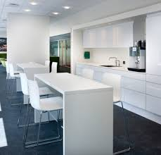 modern bar tables and stools modern custom counter table in high gloss laminate and wood