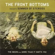 Bathtub The Front Bottoms The Front Bottoms U2013 The Beers Lyrics Genius Lyrics