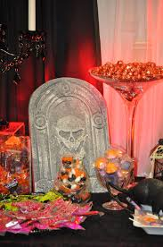 ancaster wedding show a halloween wedding candy buffet