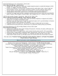 Sample Targeted Resume by Craig Grogan Targeted Resume 25 June