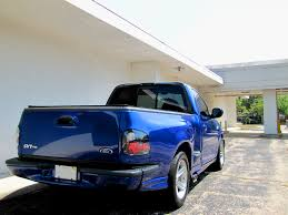 ford lightning tail lights 2003 f150 svt lightning sonic blue modded svtperformance com