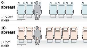 cathay pacific black friday deals hong kong u0027s cathay pacific to introduce 10 abreast seating in its